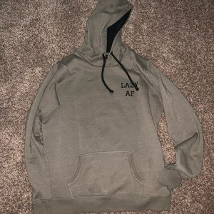 Cotton On Sloth Hoodie